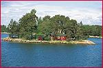 Rundreise / Städtereise / Ferienhaus - Finnland - Rundreise durch Südfinnland 2016