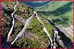 Rundreise / Städtereise / Ferienhaus - Norwegen - PKW- Rundreise Norwegen