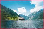 Rundreise / Städtereise / Ferienhaus - Norwegen - PKW-Rundreise