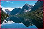 Rundreise / Städtereise / Ferienhaus - Norwegen - PKW - Rundreise Norwegen